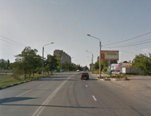 3А Московская - Ейское шоссе