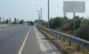 5А трасса Ростов-Батайск, 8+070 м справа А