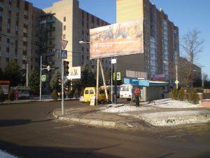 Азов, Московская-пер. Колонтаевский, ст.А