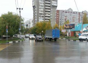 Батайск, Энгельса - Северная, сторона А
