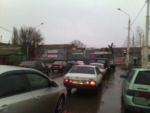 Шахты, Ионова пер. Комиссаровский призма 1