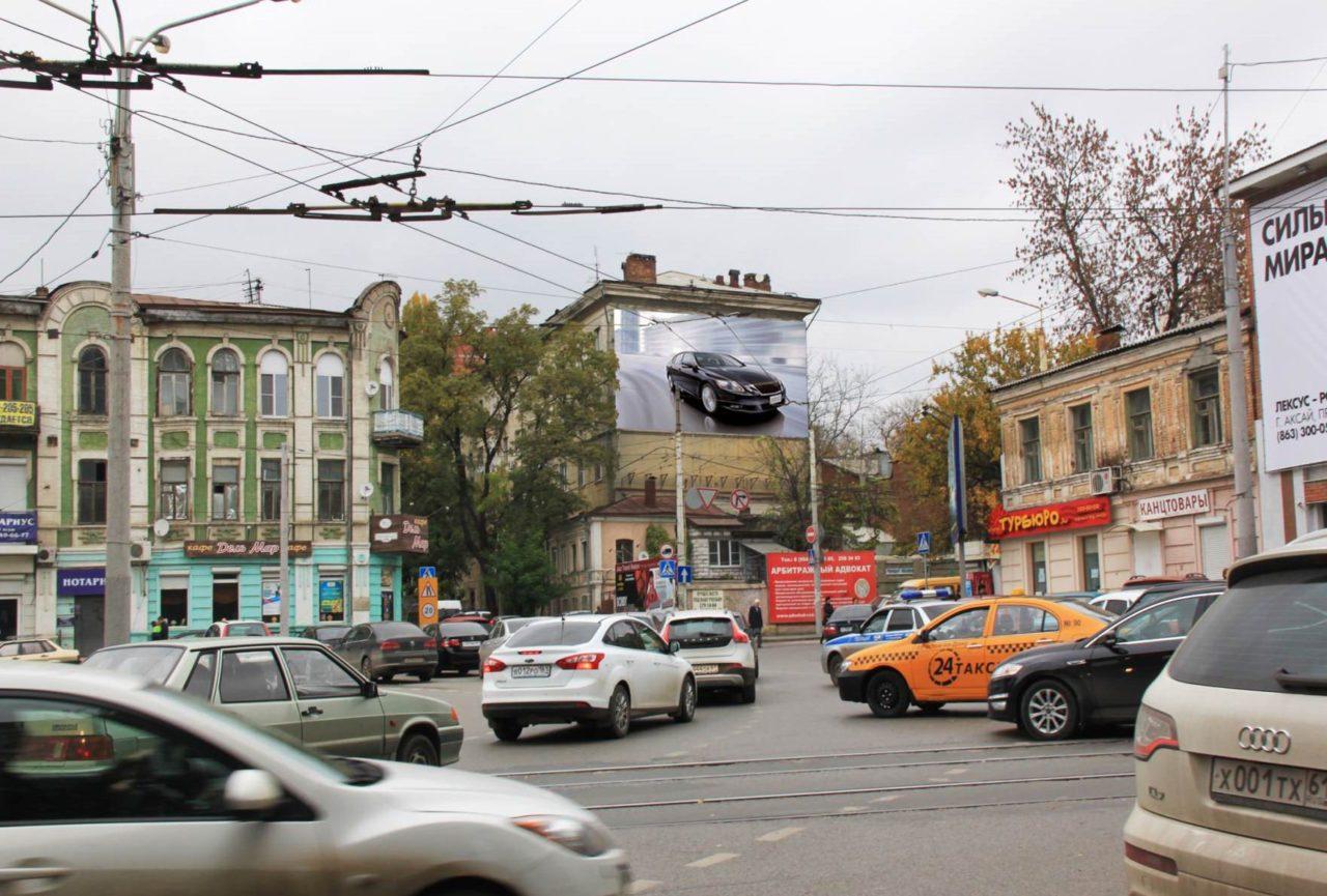 аренда брандмауэров в Ростове