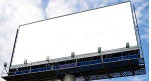 Рекламный-щит