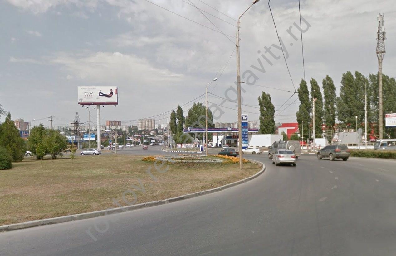 реклама на суперсайтах пл. Штахановского Ростов