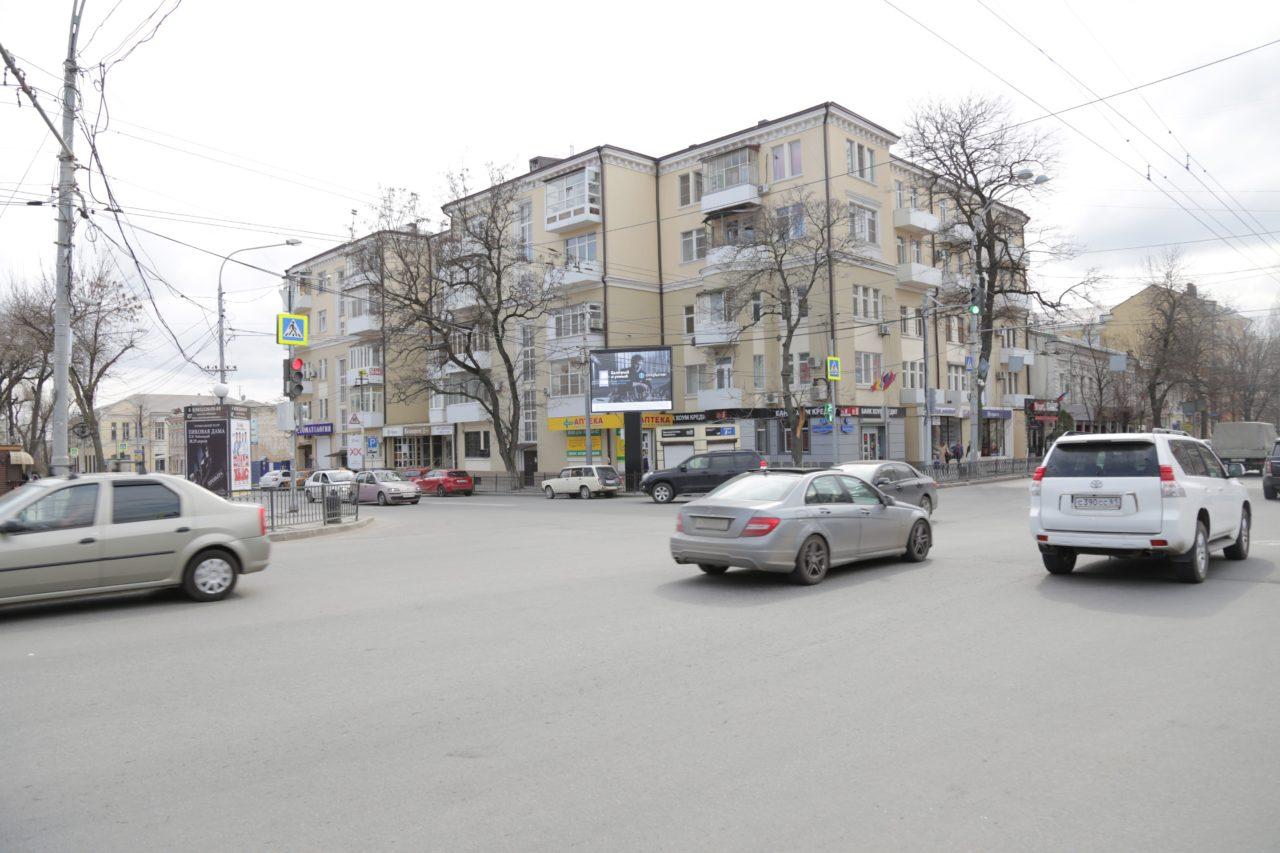 медиаборды в Ростове-на-Дону