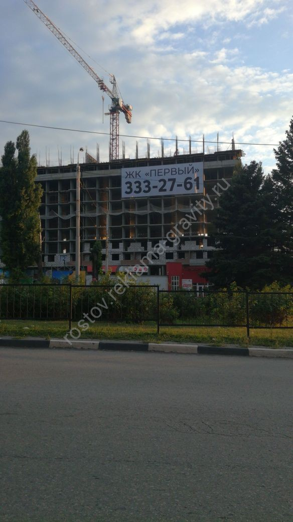 монтаж брандмауэров Ростов-на-Дону
