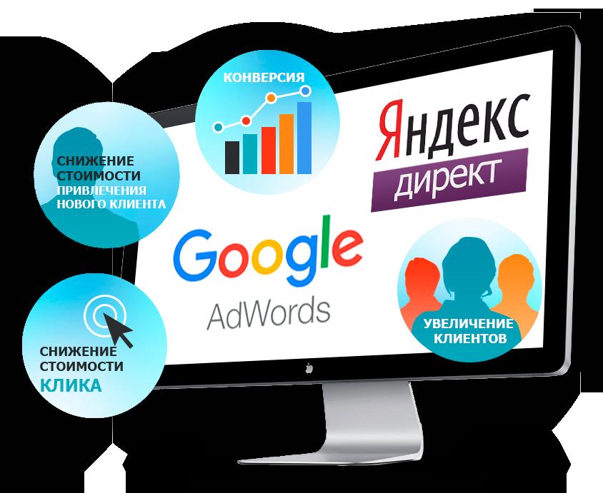 Контекстная реклама поисковое продвижение сайтов создание сайтов под sape