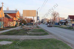 аренда щита от собственника в Морозовске