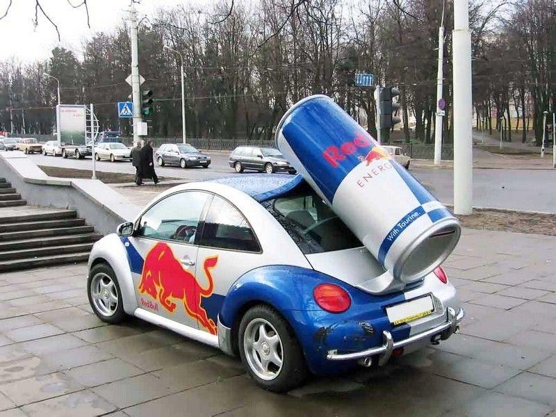 пепси на авто
