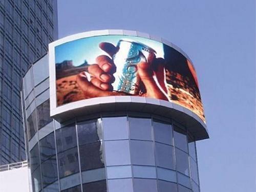 светодиоды и реклама